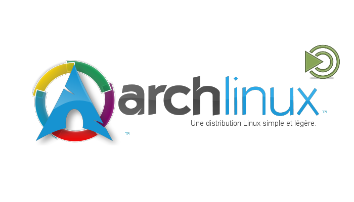 Archlinux: Guide d'installation de Mate
