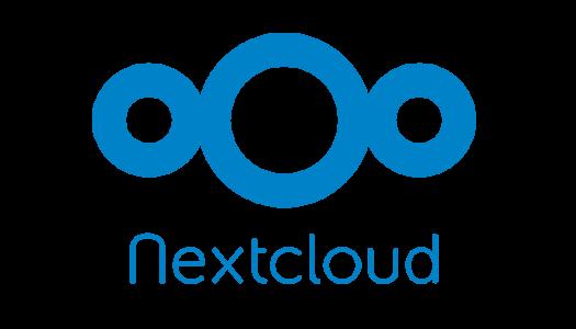 Mettre en place un serveur Nextcloud