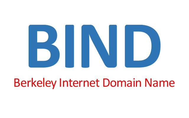 Créer un serveur DNS avec Bind9