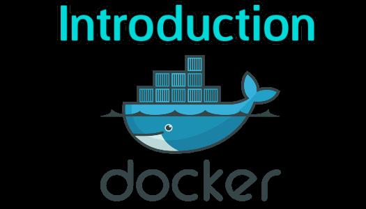 Docker : présentation et premiers pas