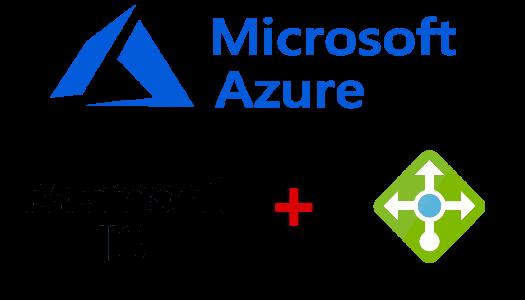 Microsoft Azure: load-balancing de serveurs IIS