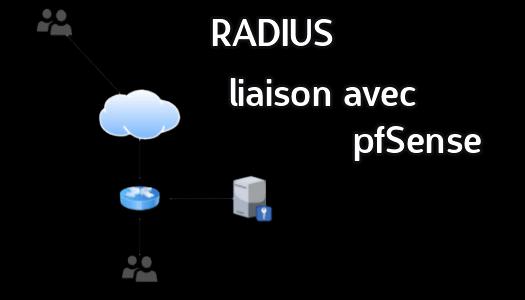 Windows Server 2016 : Serveur RADIUS et pfSense