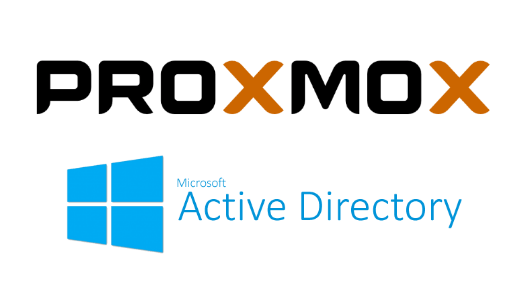 Proxmox v6 : authentification via Active Directory