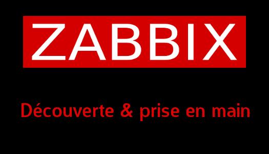 Zabbix: installation sur CentOS 8