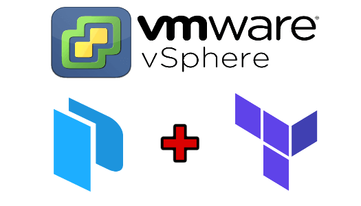 Déployer un WS Server 2019 sur vSphere 7 via Packer/Terraform